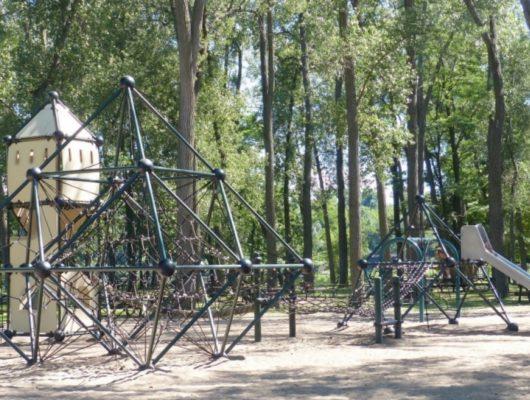Waterworks Playground