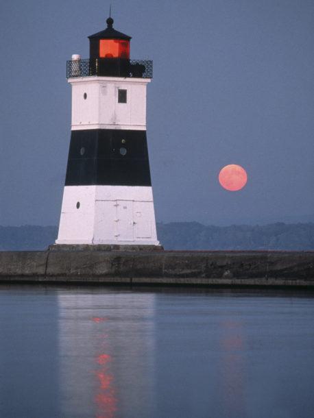 North Pier Lights 001