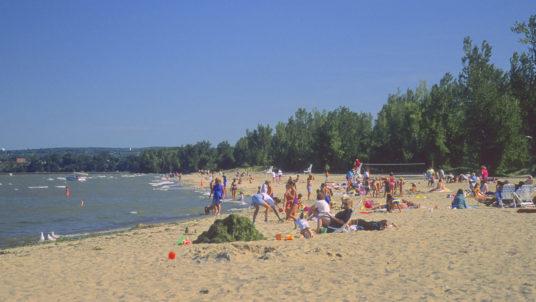Swimming & Beaches