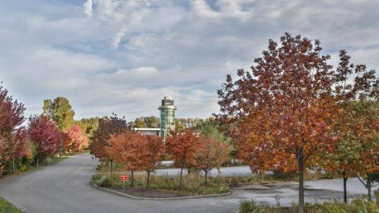 Tom Ridge Environmental Center & Erie Visitor Center