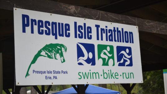 Presque Isle Triathlon
