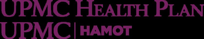 UPMC HP Hamot Logo