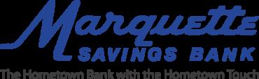 Marquette Savings Logo