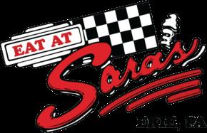 Saras Logo